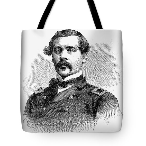 Thomas Francis Meagher Tote Bag by Granger