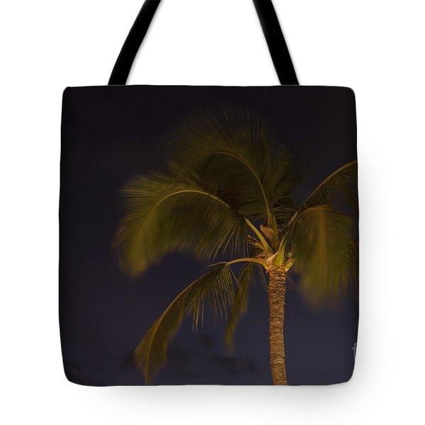 Tropical Paradise Tote Bag by Sharon Mau