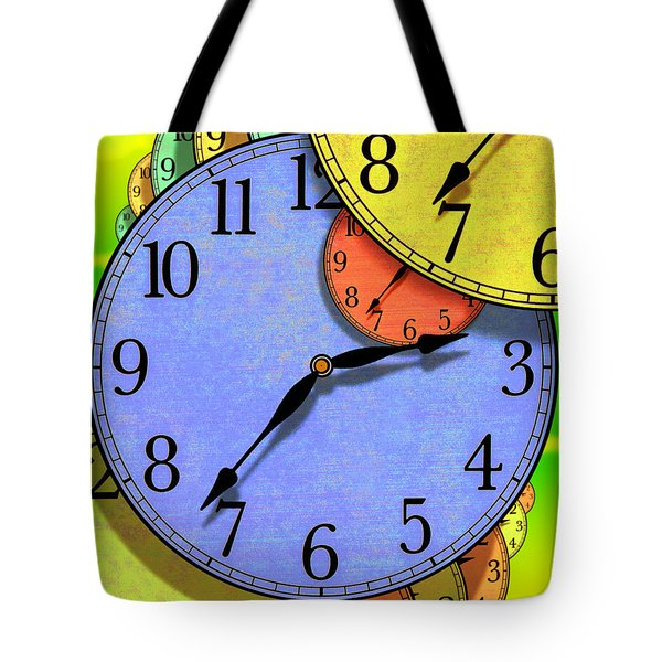 Two Thirty Seven Tote Bag by Mike McGlothlen