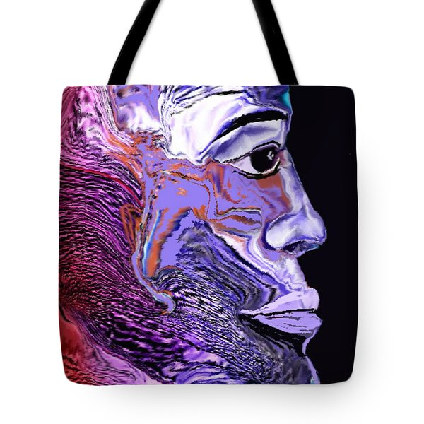 Untitled 200 Tote Bag by Nedunseralathan R