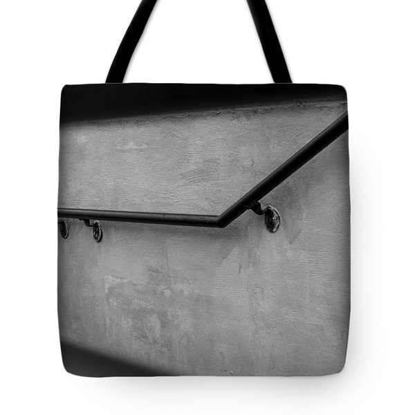 Where It Goes-3 Tote Bag