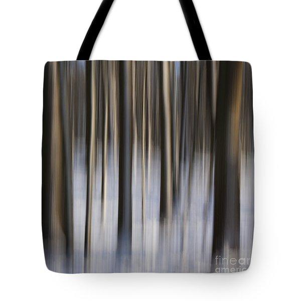 Woodland Fantasy Tote Bag by Heiko Koehrer-Wagner