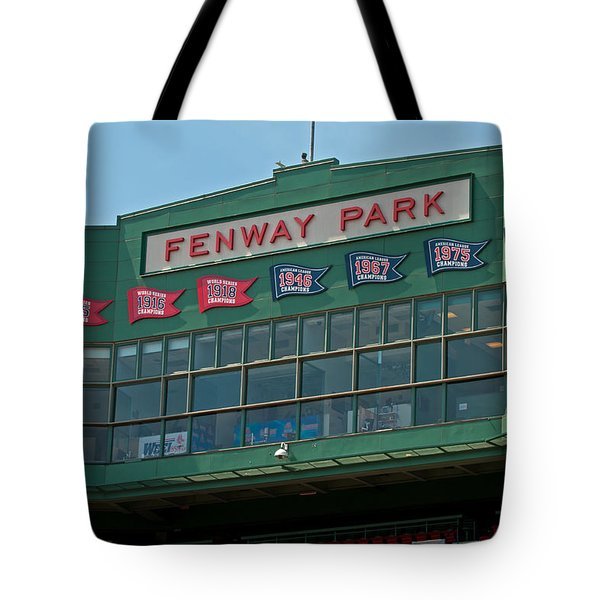 100 Years Tote Bag by Paul Mangold