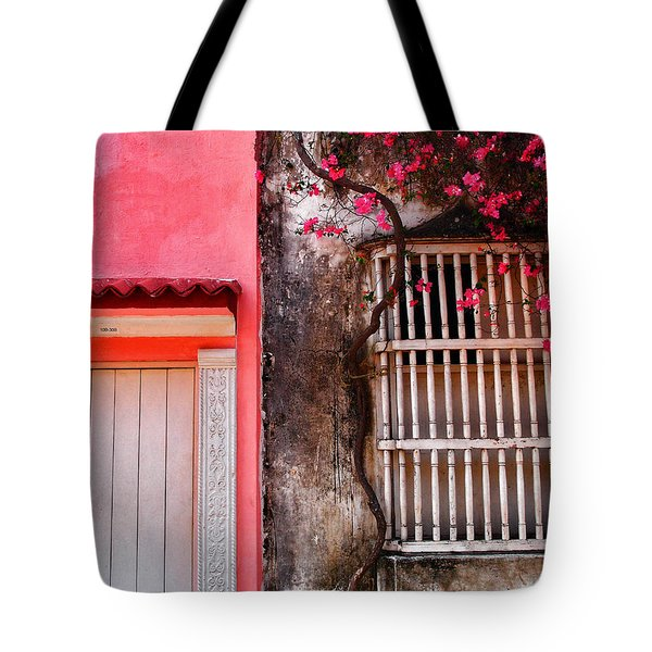 10b-30b Tote Bag