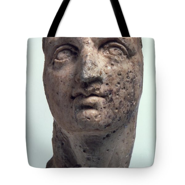 Alexander The Great Tote Bag by Granger