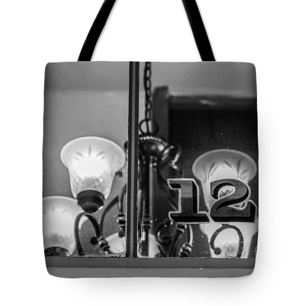 Tote Bag featuring the photograph 128 by Mitch Shindelbower