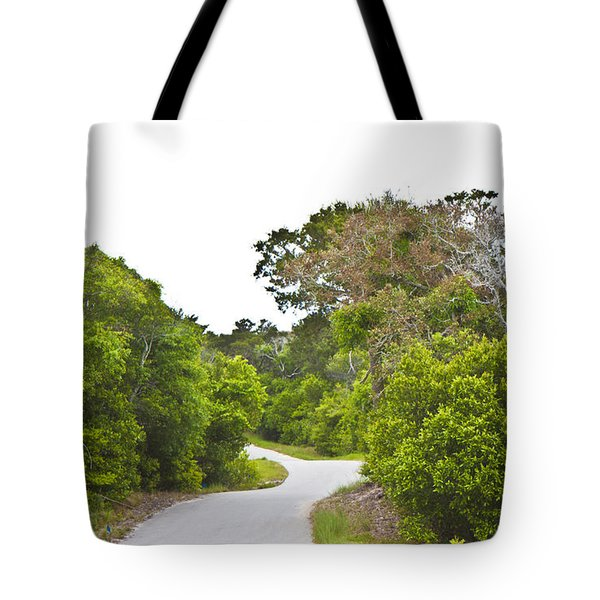 Untitled Tote Bag by Betsy Knapp