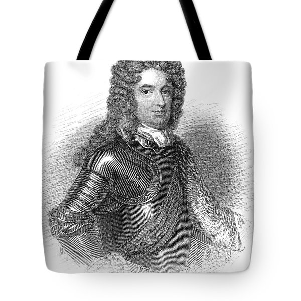 John Churchill (1650-1722) Tote Bag by Granger