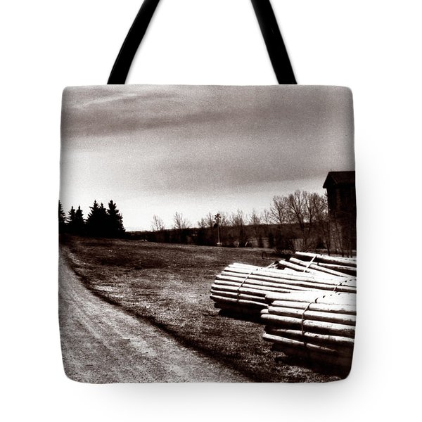 1900 Untitled Tote Bag by Marcin and Dawid Witukiewicz