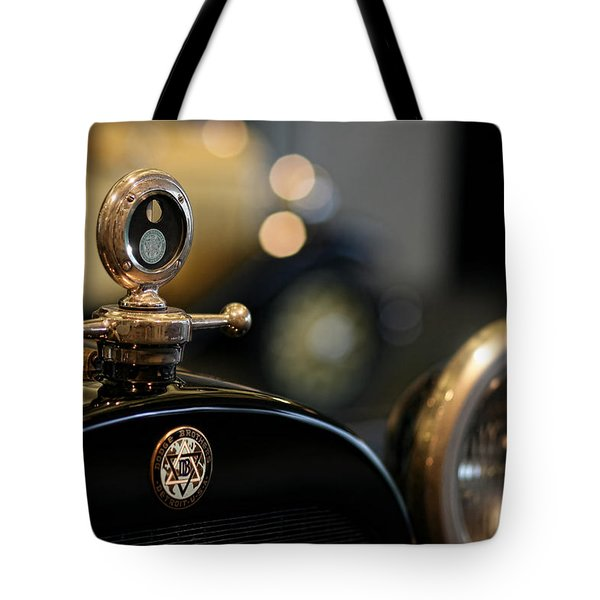 1915 Dodge Brothers Touring Tote Bag by Gordon Dean II