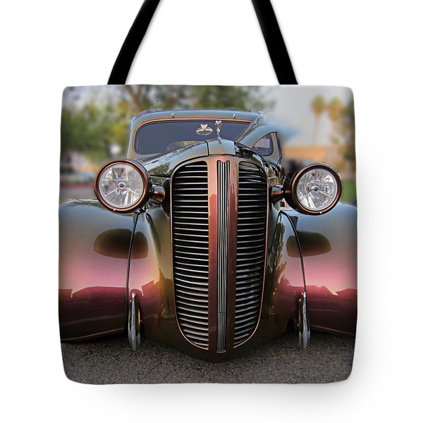 1938 Ford Tote Bag