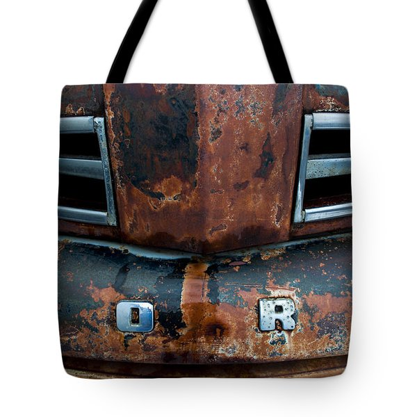 1948 Ford Tote Bag