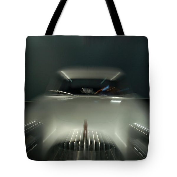 1952 Mercedez Benz Tote Bag by Randy J Heath
