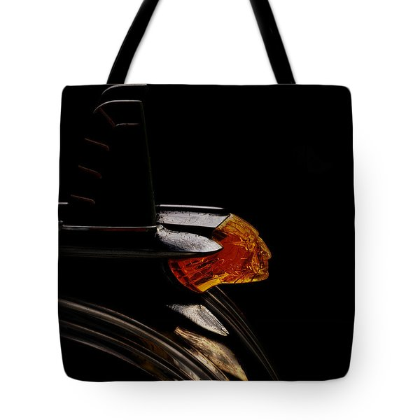 1953 Pontiac Indian Chief Tote Bag