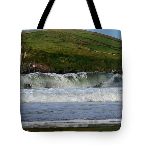 Beenbane Beach Tote Bag