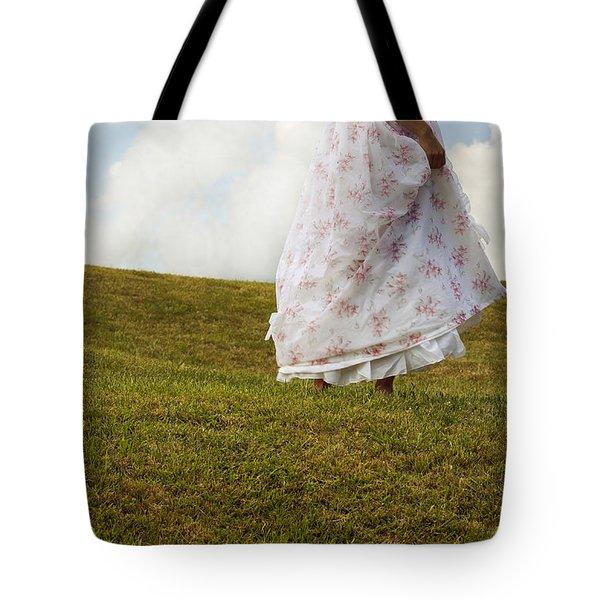 Dancing  Tote Bag by Joana Kruse