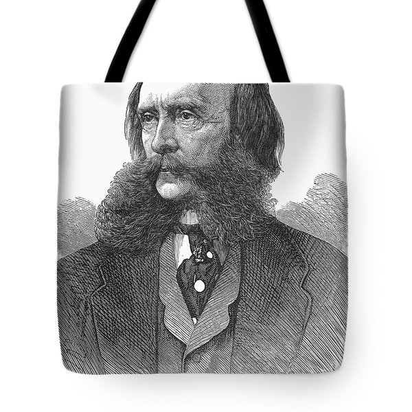 Edwards Pierrepont Tote Bag by Granger