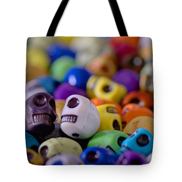 Friends Tote Bag by Mike Herdering