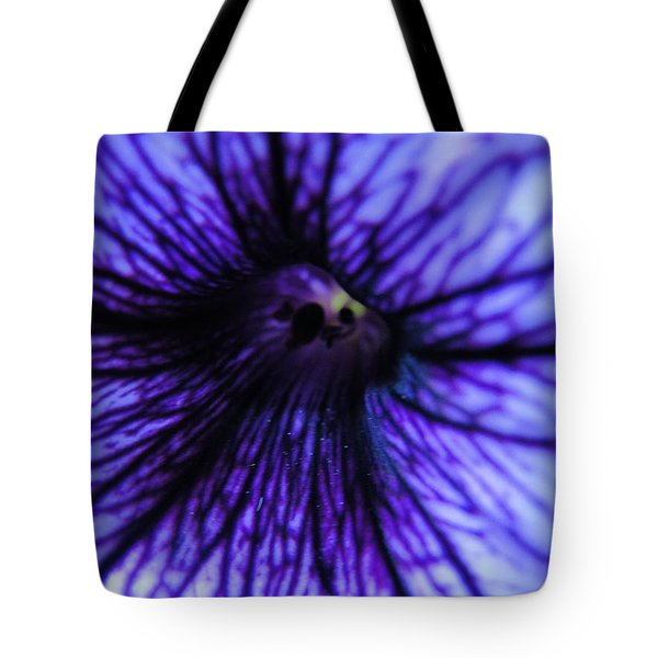 Tote Bag featuring the photograph Look Within by Tiffany Erdman