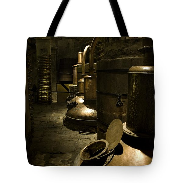 Tequilera No. 1 Tote Bag