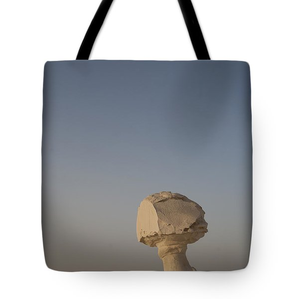 The Strange Eroded Formations Tote Bag by Taylor S. Kennedy