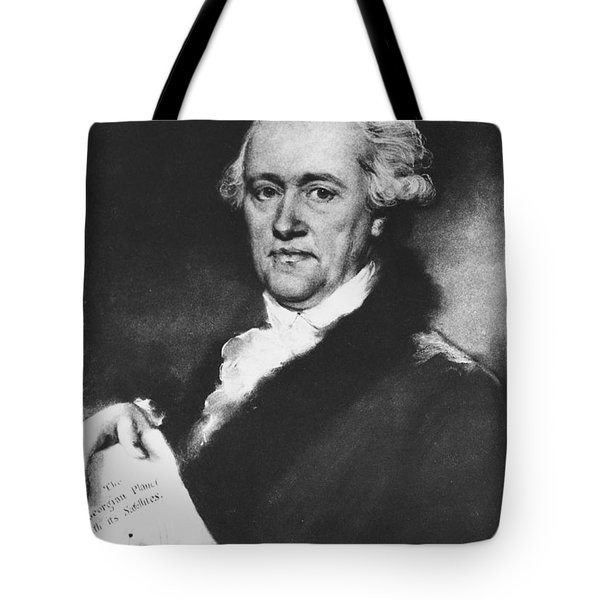 William Herschel, German-british Tote Bag by Science Source