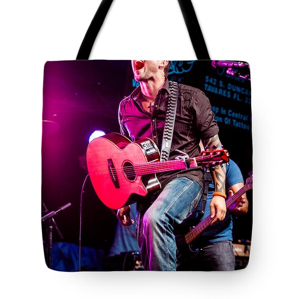20120609-dsc04658_8by10 Tote Bag by Christopher Holmes