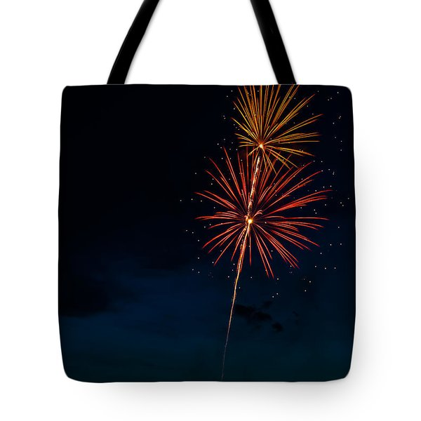 20120706-dsc06445 Tote Bag by Christopher Holmes