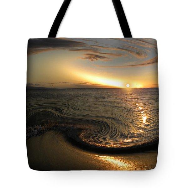 2056 Tote Bag by Peter Holme III