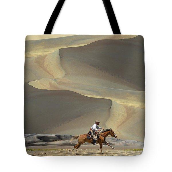 2070 Tote Bag by Peter Holme III