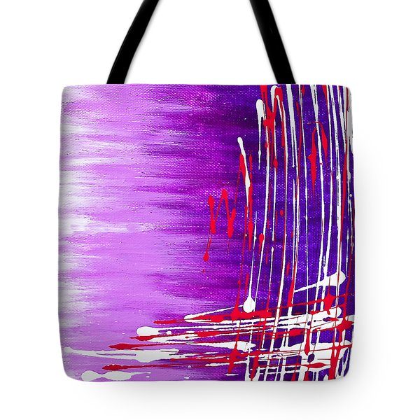 207917 Tote Bag by Svetlana Sewell