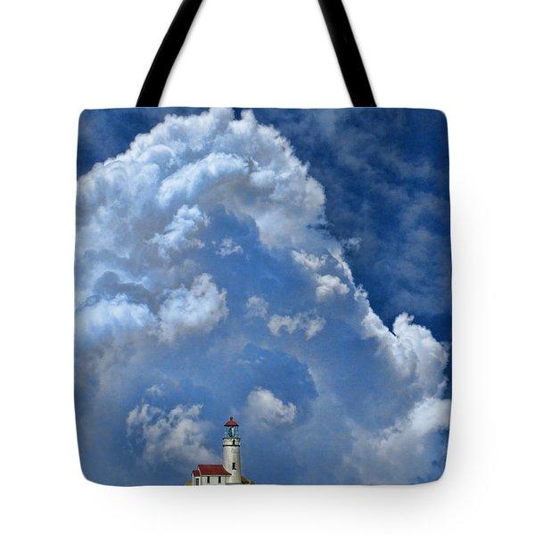 2370 Tote Bag by Peter Holme III