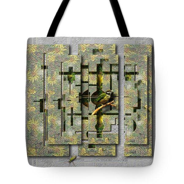 2390 Tote Bag by Peter Holme III