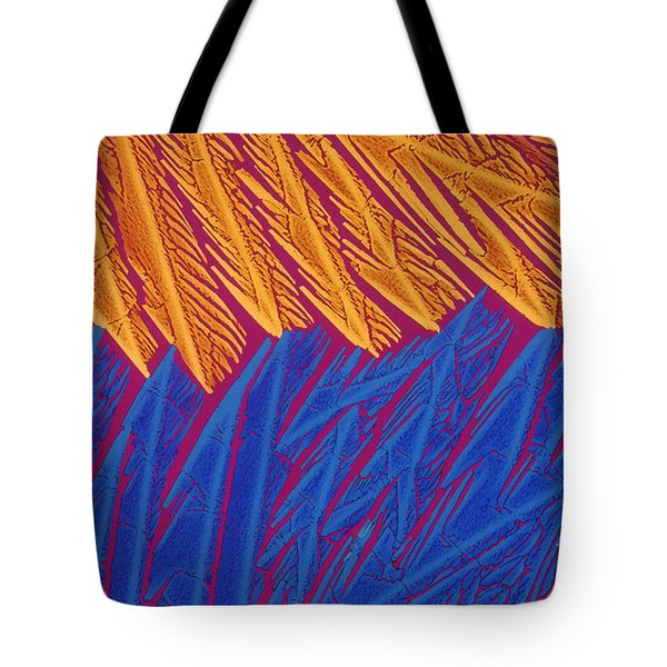 Acetylcholine Tote Bag