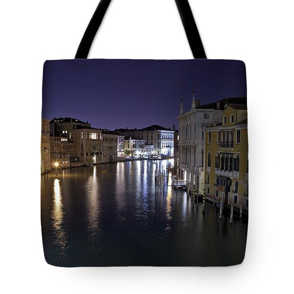Canal Grande Tote Bag by Joana Kruse