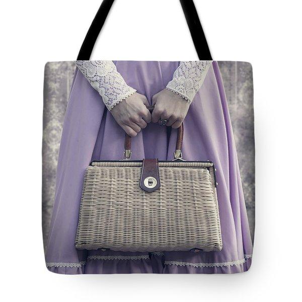 Handbag Tote Bag by Joana Kruse