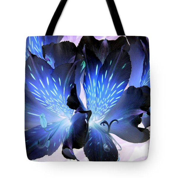 Princess Lily Named Marilene Staprilene Tote Bag