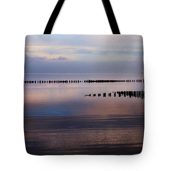 Sylt Tote Bag by Joana Kruse