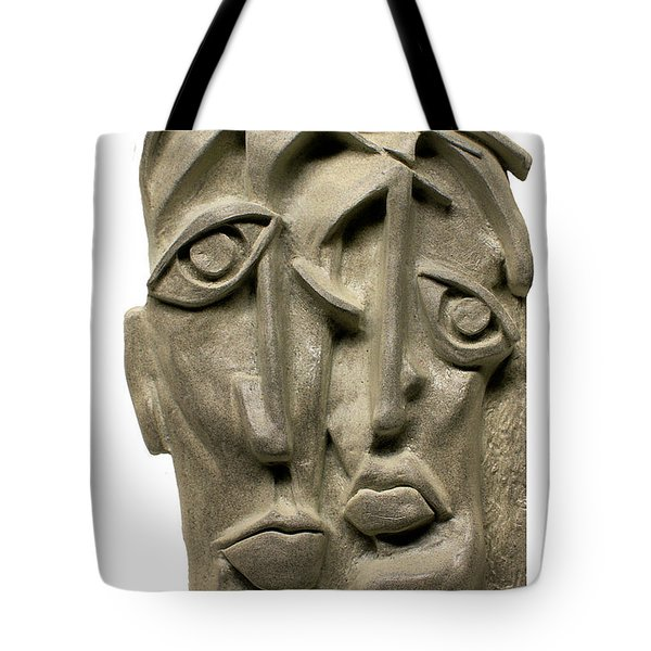 'together' Tote Bag by Michael Lang