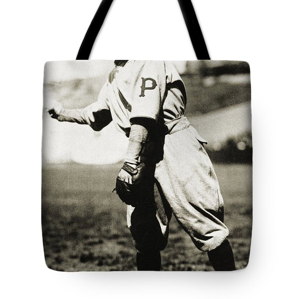 Walter Rabbit Maranville Tote Bag by Granger
