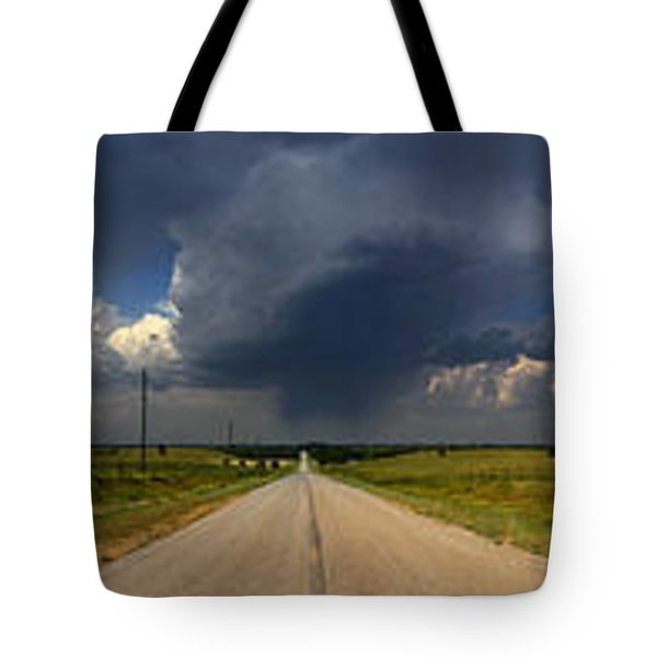 Tote Bag featuring the photograph 3x3 by Brian Duram