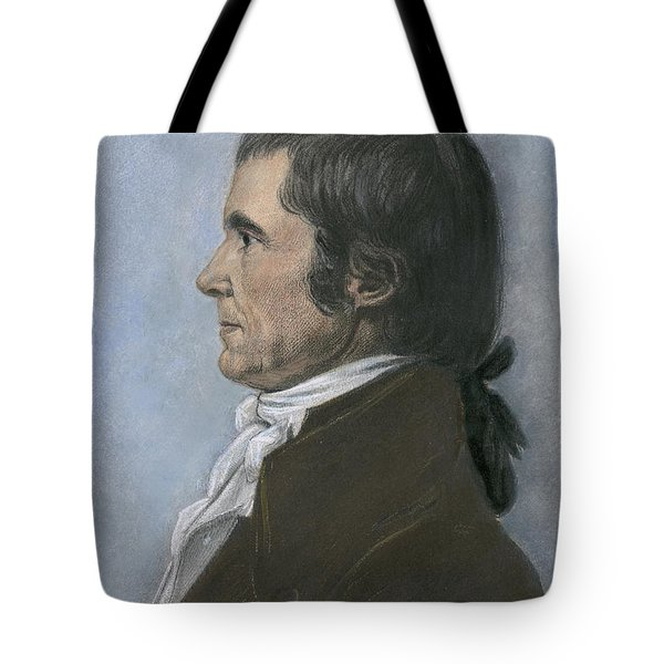 John Marshall (1755-1835) Tote Bag by Granger