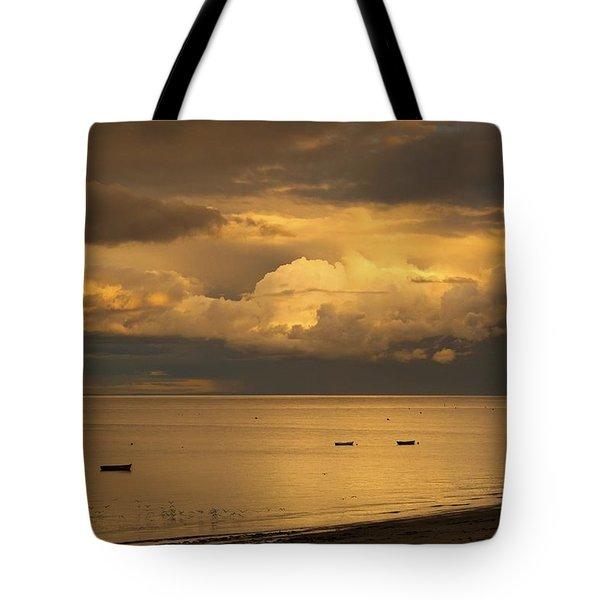 Sunderland, Tyne And Wear, England Tote Bag by John Short