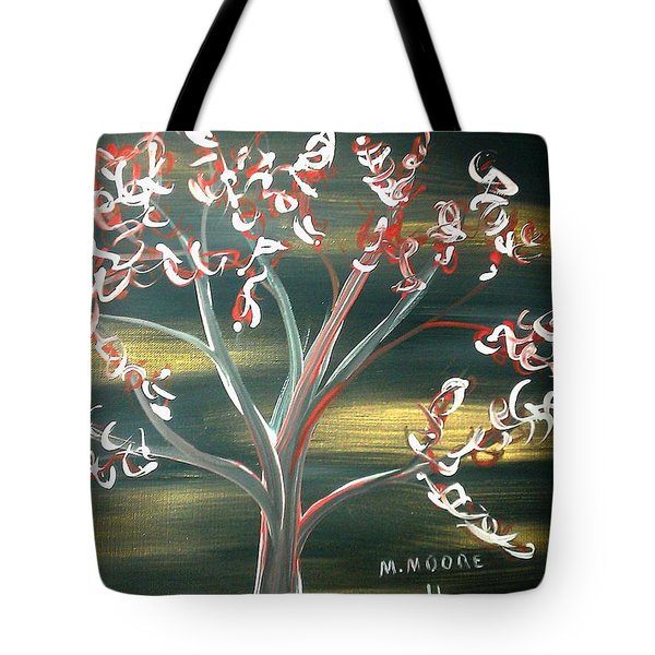 4th Of July Tote Bag by Mark Moore