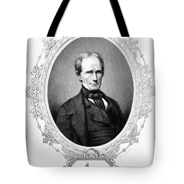 Henry Clay (1777-1852) Tote Bag by Granger