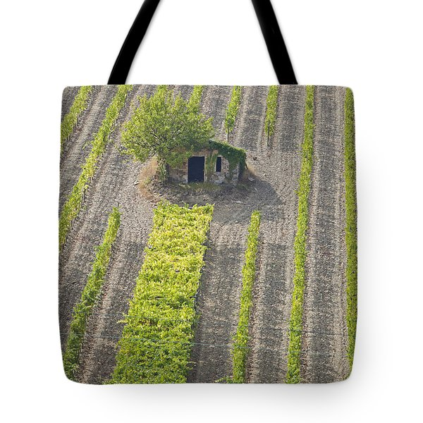 Tuscany Tote Bag by Joana Kruse
