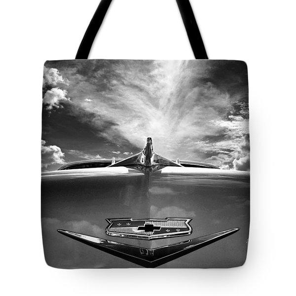 56 Bel Air Tote Bag