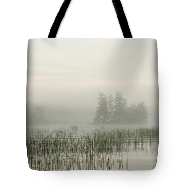 Lake Of The Woods, Ontario, Canada Tote Bag by Keith Levit