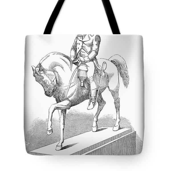 George Washington Tote Bag by Granger