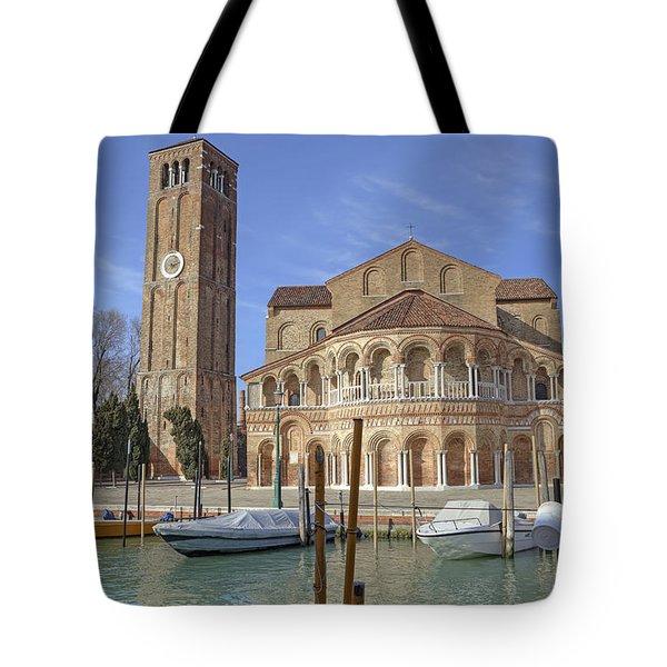 Murano Tote Bag